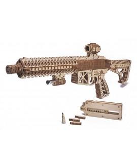 ASSAULT GUN AR-T