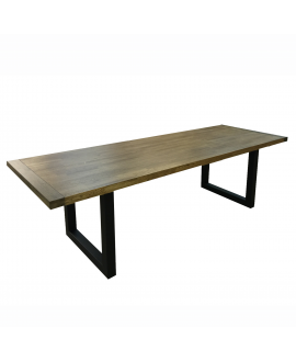 Dining table CUBE 2000