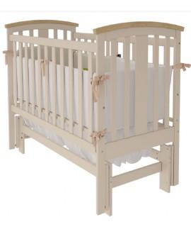 Ліжечко дитяче MIA