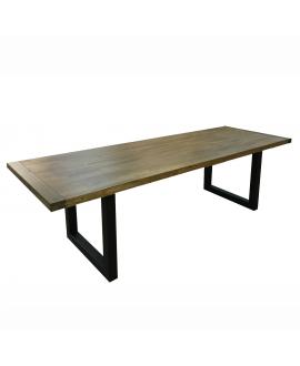 Обідній стіл CUBE 2400