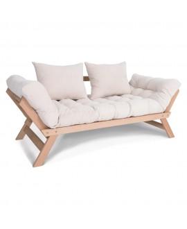 Деревянный диван-футон ALLEGRO