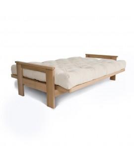 Деревянный диван-футон MEXICO