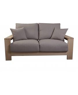 Дерев'яний диван CHESTER