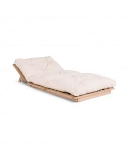 Деревянное кресло-футон LAYTI 90