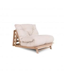Дерев'яне крісло-футон LAYTI 90