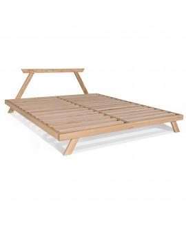 Деревянная кровать ALLEGRO