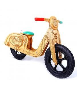 Balance Bike ITALIANO