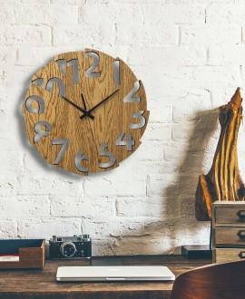 Настінний годинник Moku Osaka