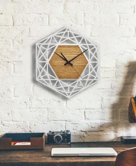 Wall clock Moku Ginza