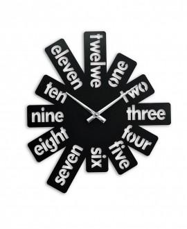 Настінний годинник Moku Taito