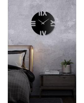 Wall clock Moku Aomi