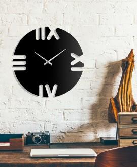 Настінний годинник Moku Aomi