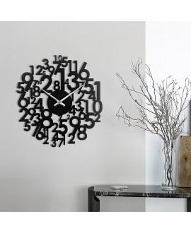 Wall clock Moku Kimitsu