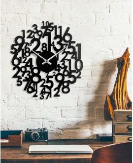 Настінний годинник Moku Kimitsu