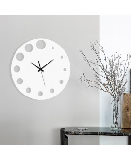 Wall clock Moku Point