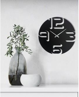 Wall clock Moku Tobo