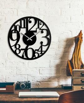 Настінний годинник Moku Yao