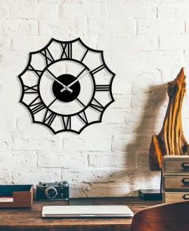 Wall clock Moku Nakagawa