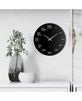 Wall clock Moku Odaiba