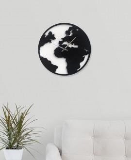 Wall clock Moku Mito