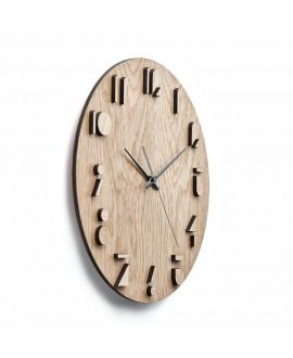 Настінний годинник Moku Katori