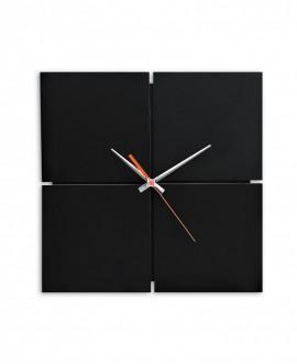Wall clock Moku Nogata