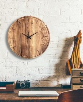 Настінний годинник Moku Nara