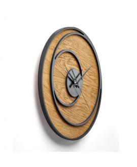 Настінний годинник Moku Kawasaki