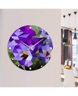 """Настінний годинник """"Абстракт"""""""