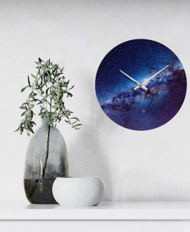 """Wall clock """"Space"""""""