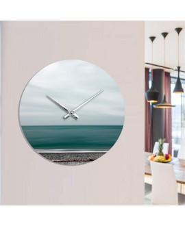 """Настінний годинник """"Вид на Океан"""""""