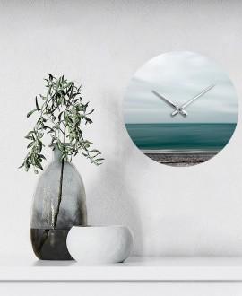 "Wall clock ""Ocean View"""