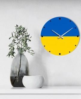 """Настінний годинник """"Україна"""""""