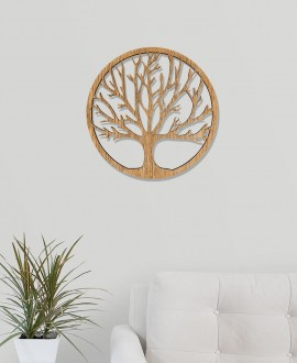 "Wooden picture ""The tree of Life"""