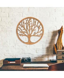"""Дерев'яна картина """"Дерево життя"""""""