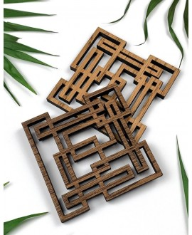 Coasters Labirint