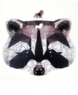 Puzzle Moku Panda