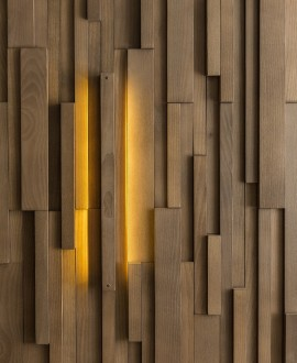 Wooden wall panel Arkansas