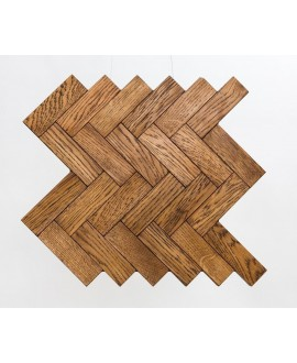 Стеновая панель из дерева Pennsylvania