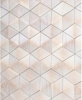 Стеновая панель из дерева Seatle