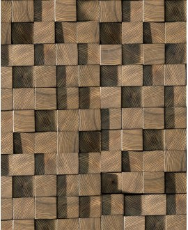 Wooden wall panel Nevada