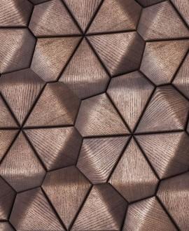 Стеновая панель из дерева Denver