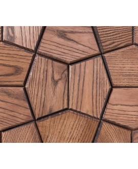 Wooden wall panel Atlanta