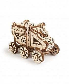 """Дерев'яний 3D пазл """"Марсобагі"""""""