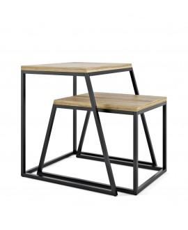 Coffee Tables Set HORIZON T-1