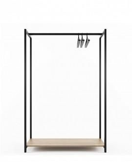 Hanger for clothing Cube44
