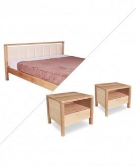 Комплект для спальни DROP Soft