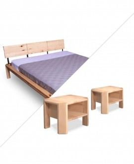 Bedroom set LOFT
