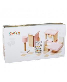 Набір дитячих іграшкових меблів 3
