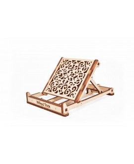 """Wooden 3D puzzle """"Phone stand"""""""